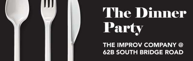 The Company Players: 'THE DINNER PARTY'