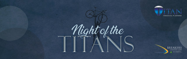 ​Night of the Titans