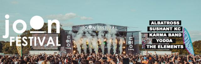 JOON FESTIVAL 2020