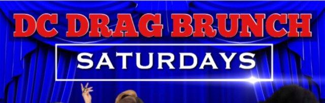 DC Drag Brunch Tickets Secure Seats Sat Jan 25th