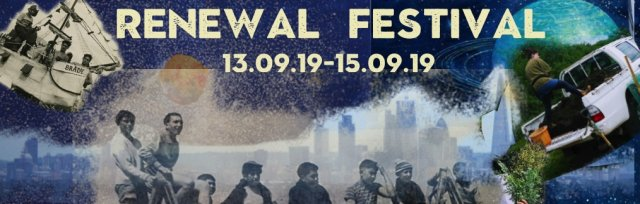 Rest and Renewal Elul Festival