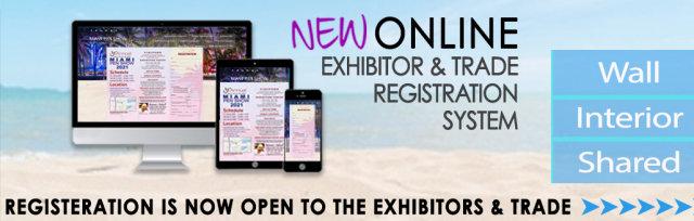 31st Miami Pen Show 2021 Exhibitor Registration