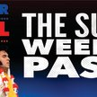"""The Summer Festival """"Summer Weekend Passes"""" image"""