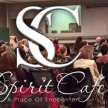 Spirit Cafe Training - Reading image