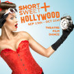Short+Sweet Hollywood - Friday SEPTEMBER 21, 2018 image