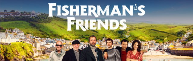 Fisherman's Friends (Cert 12a)