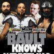 MAW presents 'Bault Knows Wrestling image