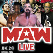 MAW Live: Mankato image