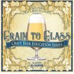 Grain to Glass; How Beer is Served image
