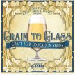Grain to Glass; How Beer Is Made image