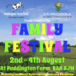 Family Festival 2019 - Friday image