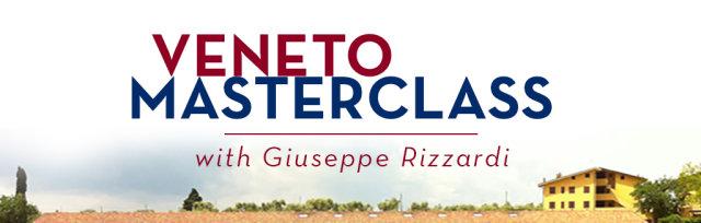 Giuseppe Rizzardi Masterclass