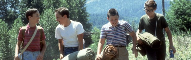 Stand By Me (FRI 22ND JUNE 10PM) Certificate: 15