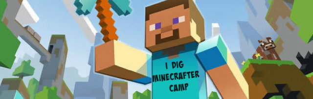 *NEW* 1-Day Only STEM Gaming Camp Featuring Minecraft Santa Maria/Orcutt California 2018