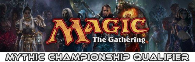 Mtg mythic championship
