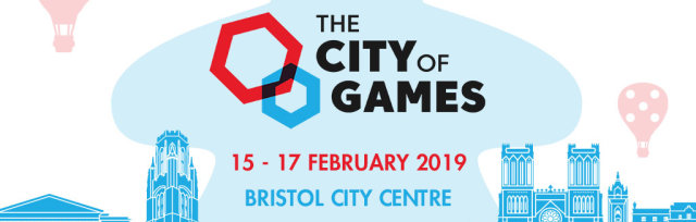 The City of Games 2019