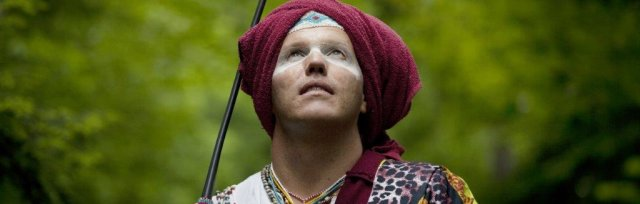 Talk : African Journeying with Ancestors, Nature and Spirit