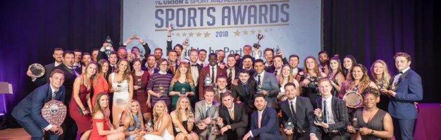 Sports Awards 2019 (7267/001/UPSU)