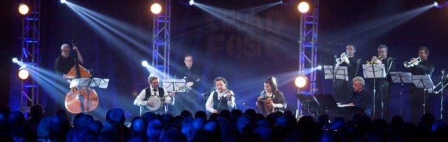 Frankie Gavin's Roaring 20's Orchestra