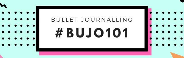 MumBoss #Bujo101