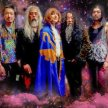 ACID MOTHERS TEMPLE + MIRNA RAY image