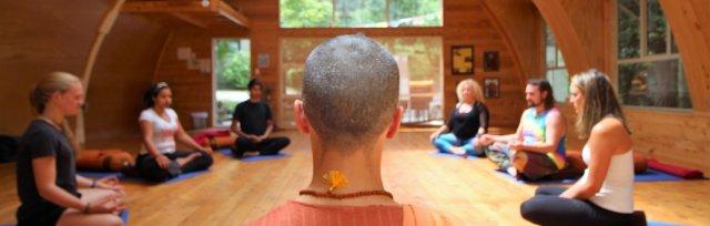Yoga Nidra 5 days Retreat