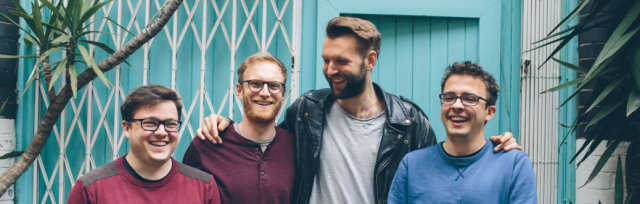 Nick Costly-White Quartet