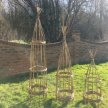 Willow Obelisk Workshop - Priory Farm image