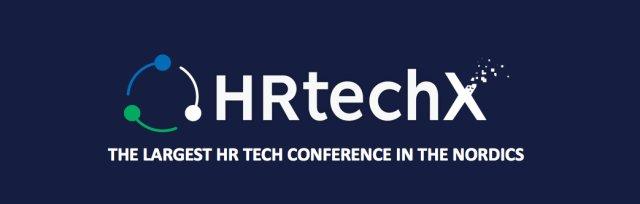 HRtechX - Copenhagen 2020