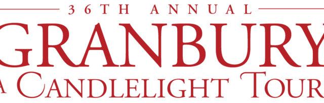 Granbury Candlelight Tour