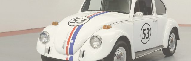 1973 Volkswagen Bug Raffle benefiting Rocky Mountain Children's Law Center