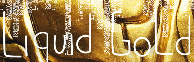 Liquid Gold - A sound journey and holistic healing experience