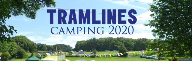 Tramlines camping 2020