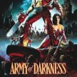 Army of Darkness -(7:45pm Show/7:00pm Gates) in the HAUNTED  Forest (sit-in screening) image