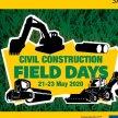 2020 QLD CIVIL CONSTRUCTION FIELD DAYS image