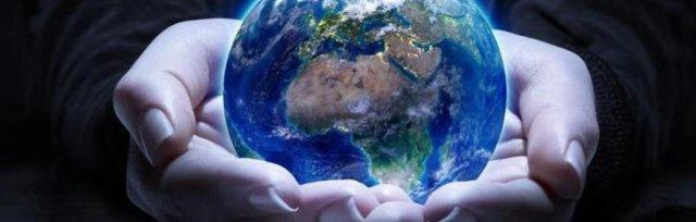 Matthew Fox/Earth and Spirit Festival