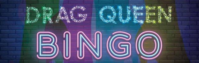 Drag Queen Bingo at Cafe Hollander