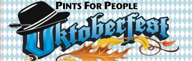 2018 Rotary Pints 4 People Oktoberfest