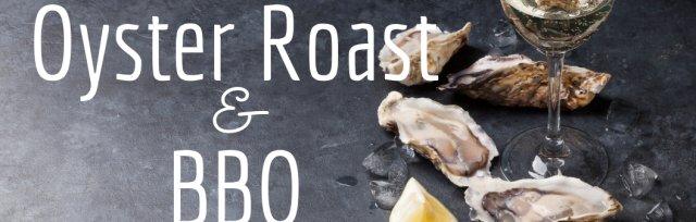 Historic Rock Hill Oyster Roast & BBQ
