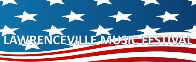 Lawrenceville Music Festival