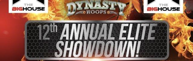 Dynasty Elite Showdown