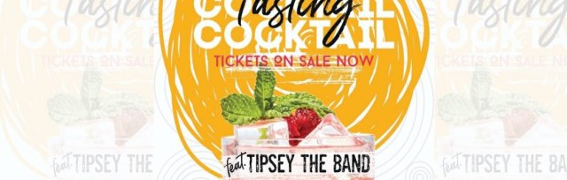 A Taste of Artipsy feat Tipsey the Band