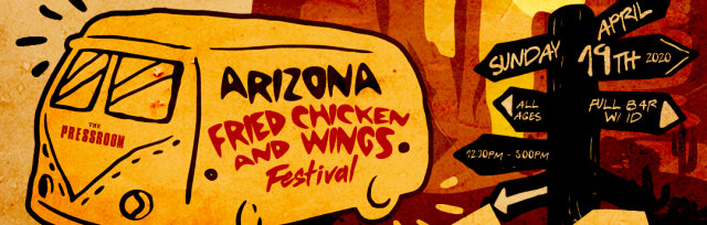 Arizona Fried Chicken and Wings Festival