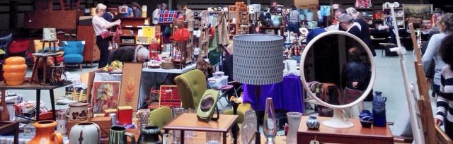 Vintage Home Show Midlands