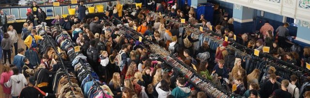 Cardiff Worth The Weight Kilo Sale