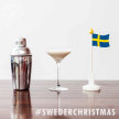 Skandilicious Swedish Christmas Pop Up Restaurant (Lunch 12:30-15:30) image