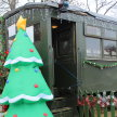 Jingle Bell Trolley Tour -December 13th image