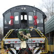 Jingle Bell Trolley Tour -December 14th image