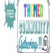 Moray 'Themed Community Gatherings', ONLINE Tuesdays 7pm-8pm, until 28th July image