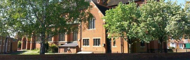 Sunday Eucharist Service - St Hilda's Ashford